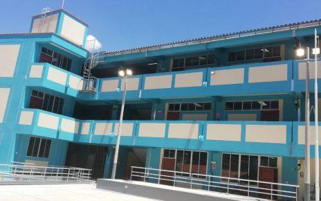 Instituto Superior Tecnológico Público de Otuzco