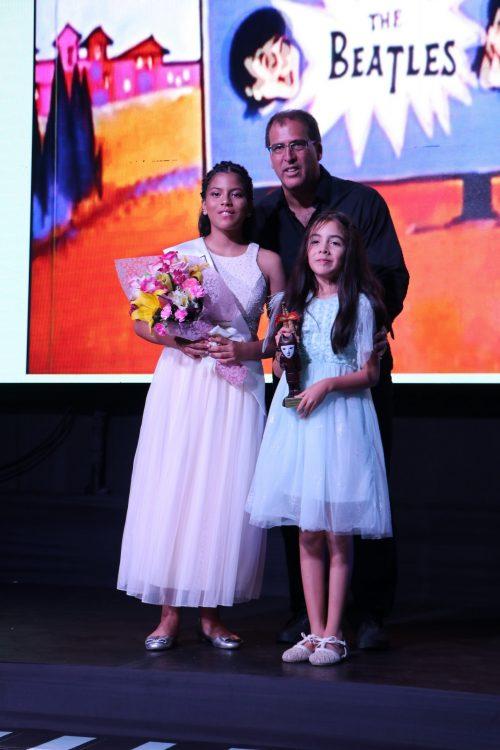 Reinas carnavales Huanchaco 2020