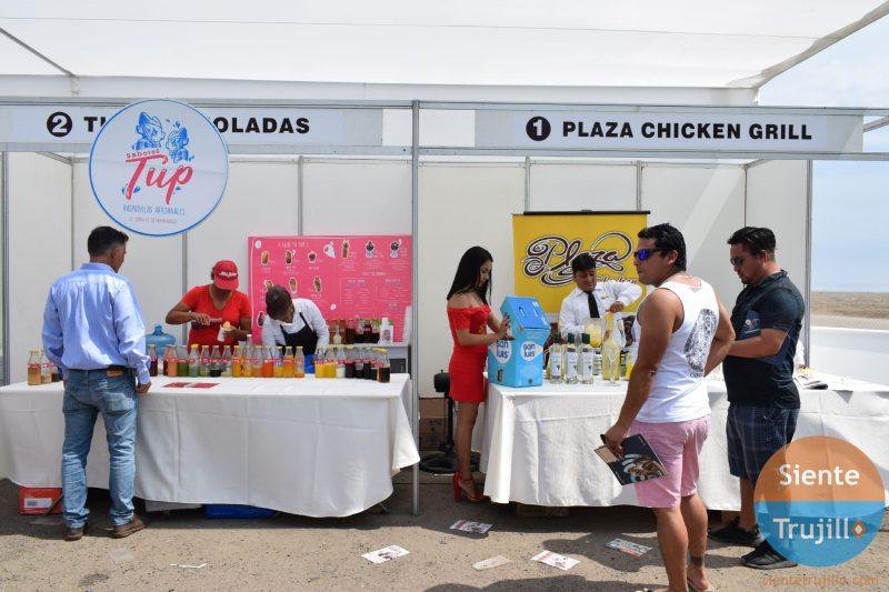 Fiesta del Pisco Sour Cámara de Comercio La Libertad