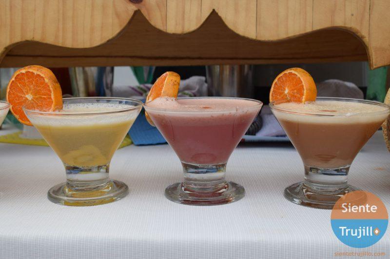 Fiesta del Pisco Sour Escuela de Gastronomía ENDG
