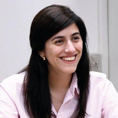 Maria Antonieta Alva Luperdi