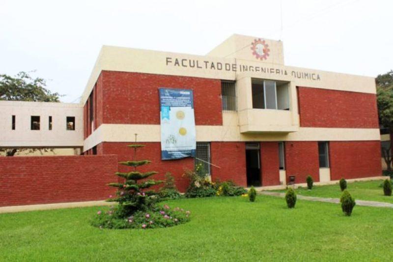 jabón líquido para hospitales de Trujillo