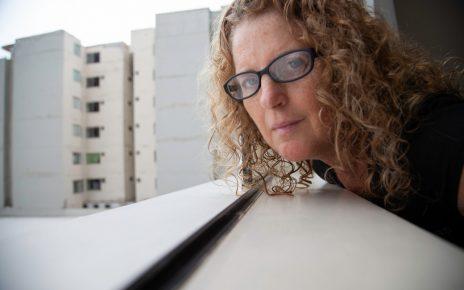 Cecilia Larrabure proyecto Douglas Juárez