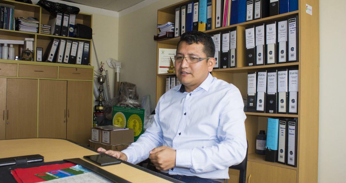 Arturo Vásquez Mendoncilla Concejo de Huanchaco 1