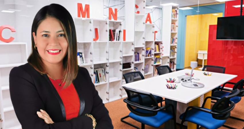 Mariana Carranza Ancajima