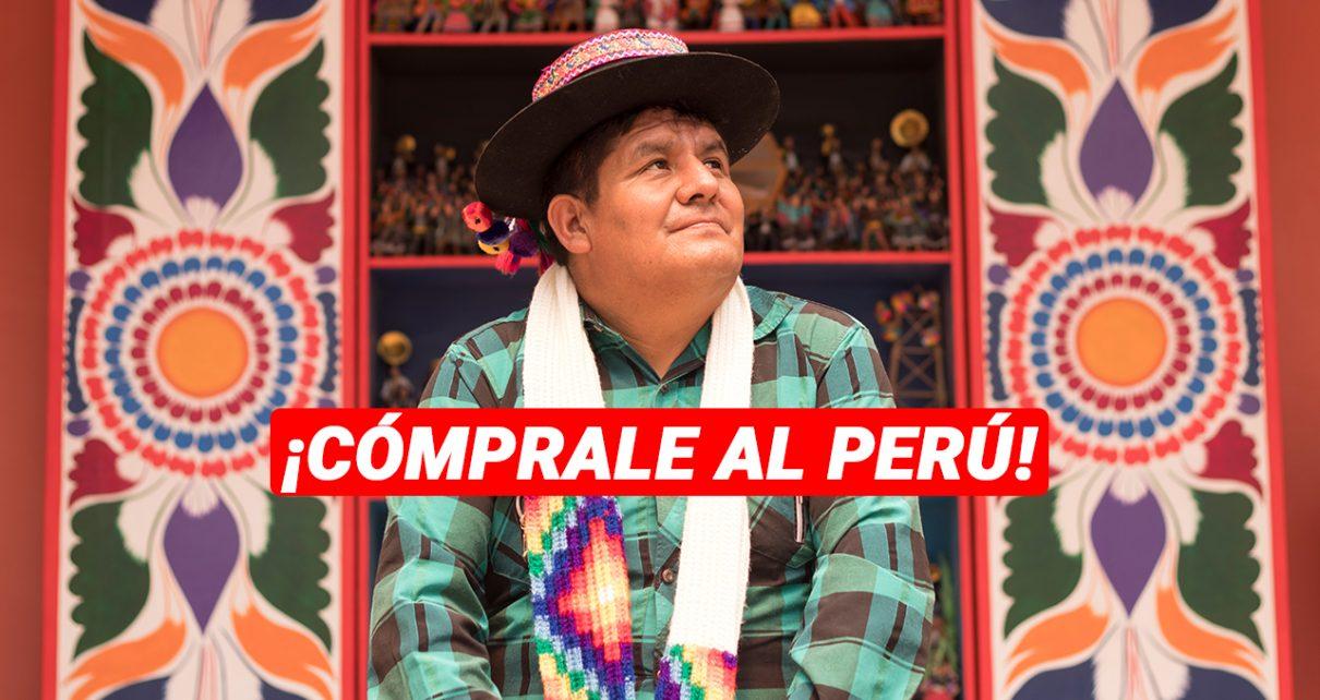 Ecos del Perú