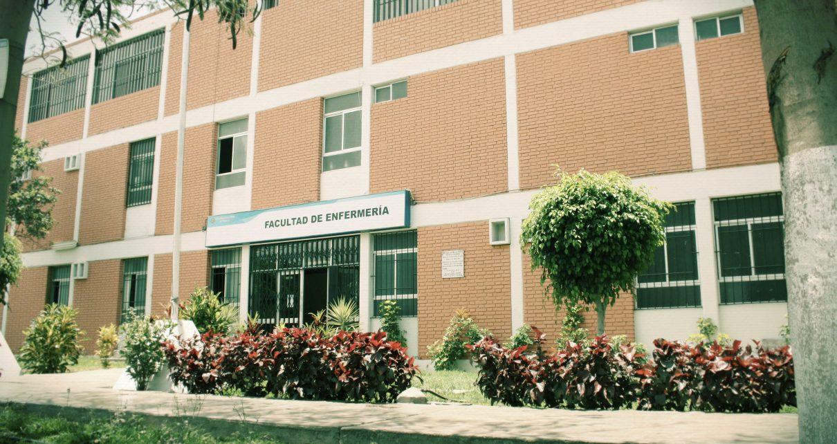 Facultad de Enfermería de la UNT