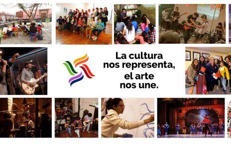 Coordinadora Cultural de Trujillo