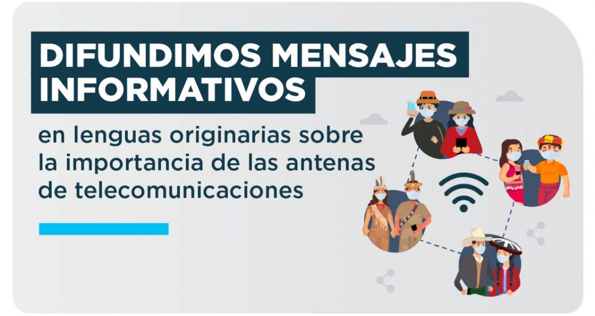 lenguas del Perú