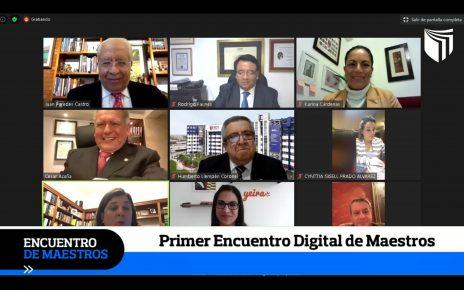 Educación Virtual Perú UCV