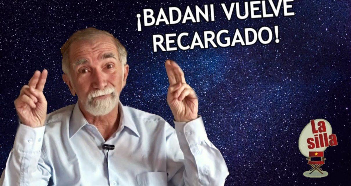 entrevista Ricardo Badani