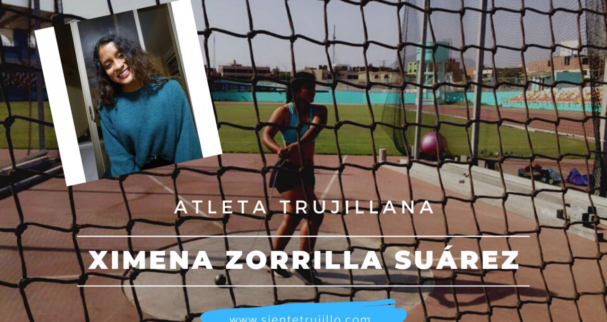 Ximena Zorrilla Suárez