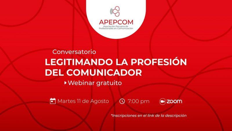 Asociación Peruana de Profesionales de la Comunicación