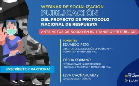 acoso sexual en Trujillo y el Perú