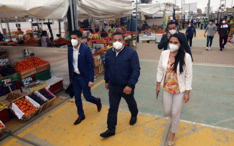 Digitalización en Trujillo marketplace
