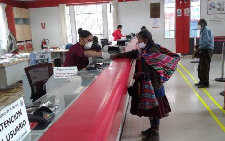 pension 65 La Libertad BN
