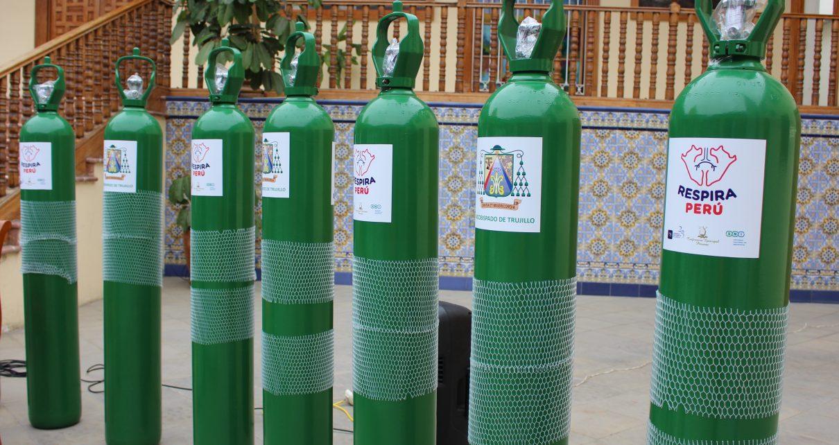 Campaña Respira Perú