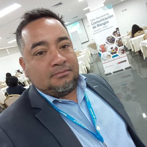 Johan Castillo Laos comunicacion digital en trujillo