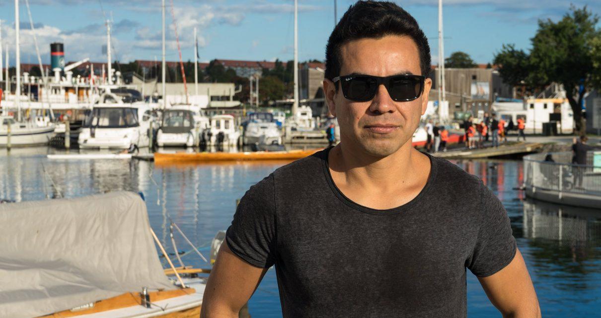 Mario Andrés Ravina