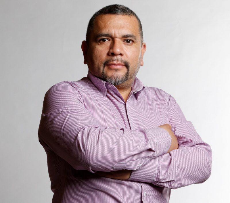 Comunicadores trujillanos José Antonio Ulloa Cueva