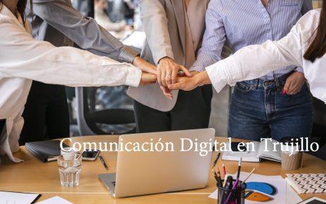 comunicación digital en Trujillo 1