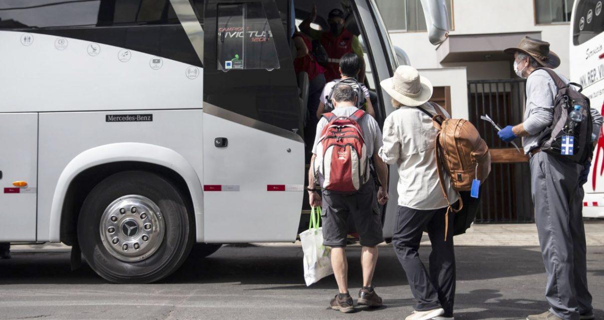 turismo en Trujillo