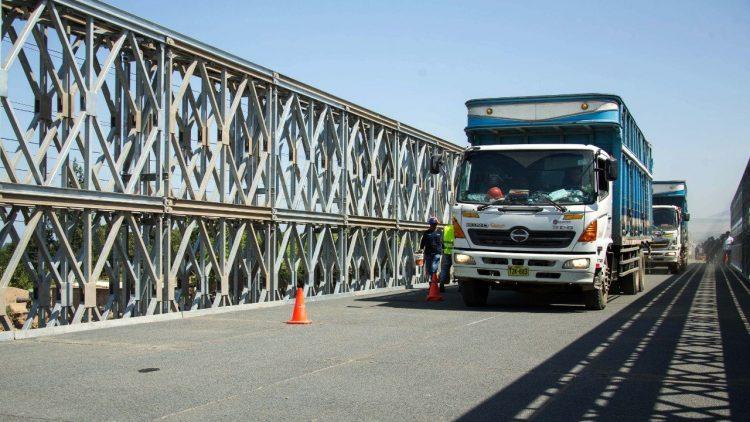 puente Virú obras