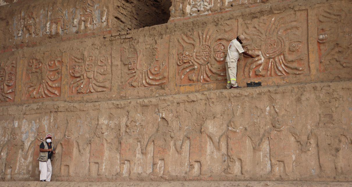 Proyecto arqueológico UNT