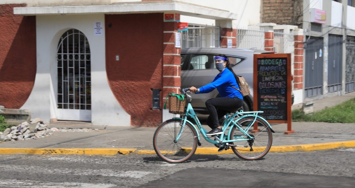ciclovía Trujillo – Huanchaco