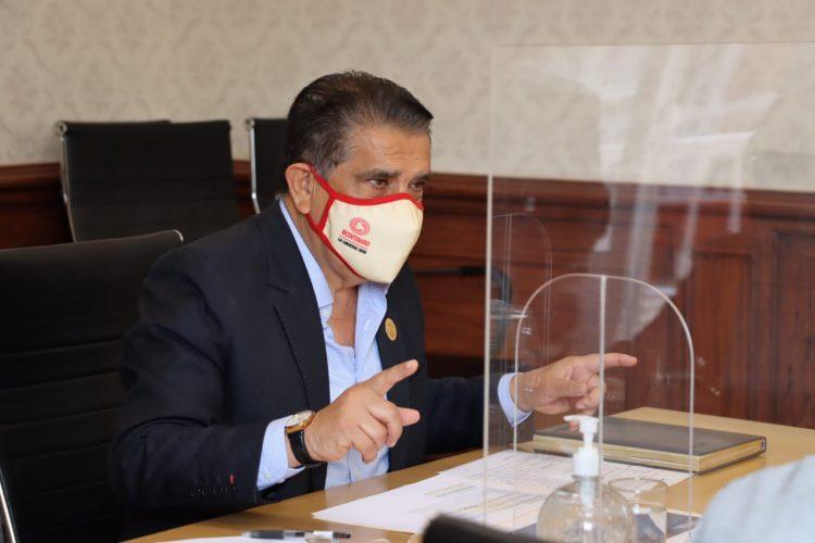 casos de coronavirus en Trujillo