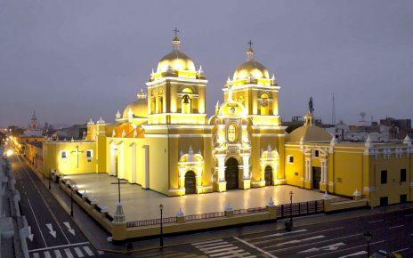 patrimonio monumental y cultural de trujillo