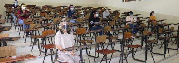 Examen de Admisión Extraordinario 2022