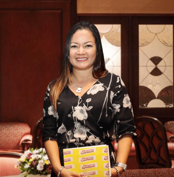 comunicadoras trujillanas Cathy Ganoza Gasco