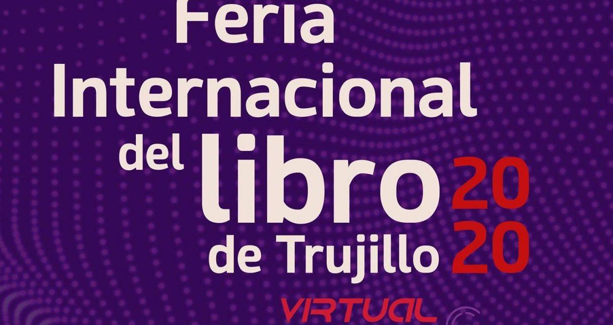 Feria Internacional del Libro de Trujillo 2020 métricas