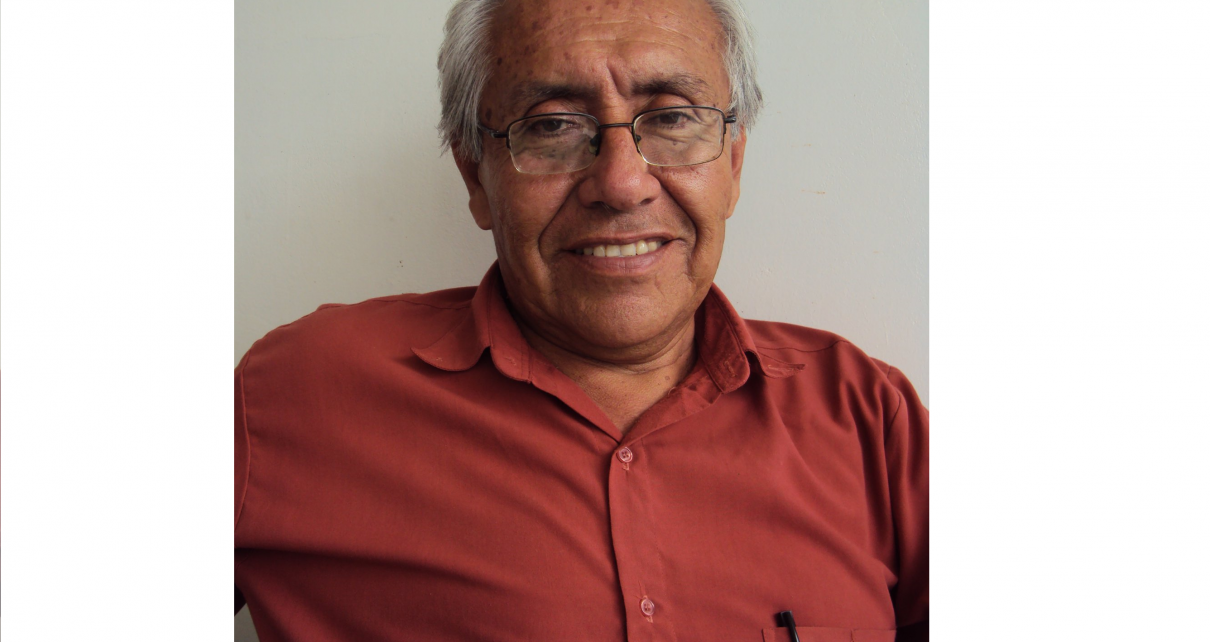 Hugo Benites Villegas