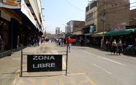 calle Sinchi Roca Trujillo