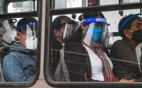 protectores faciales gratuitos trujillo