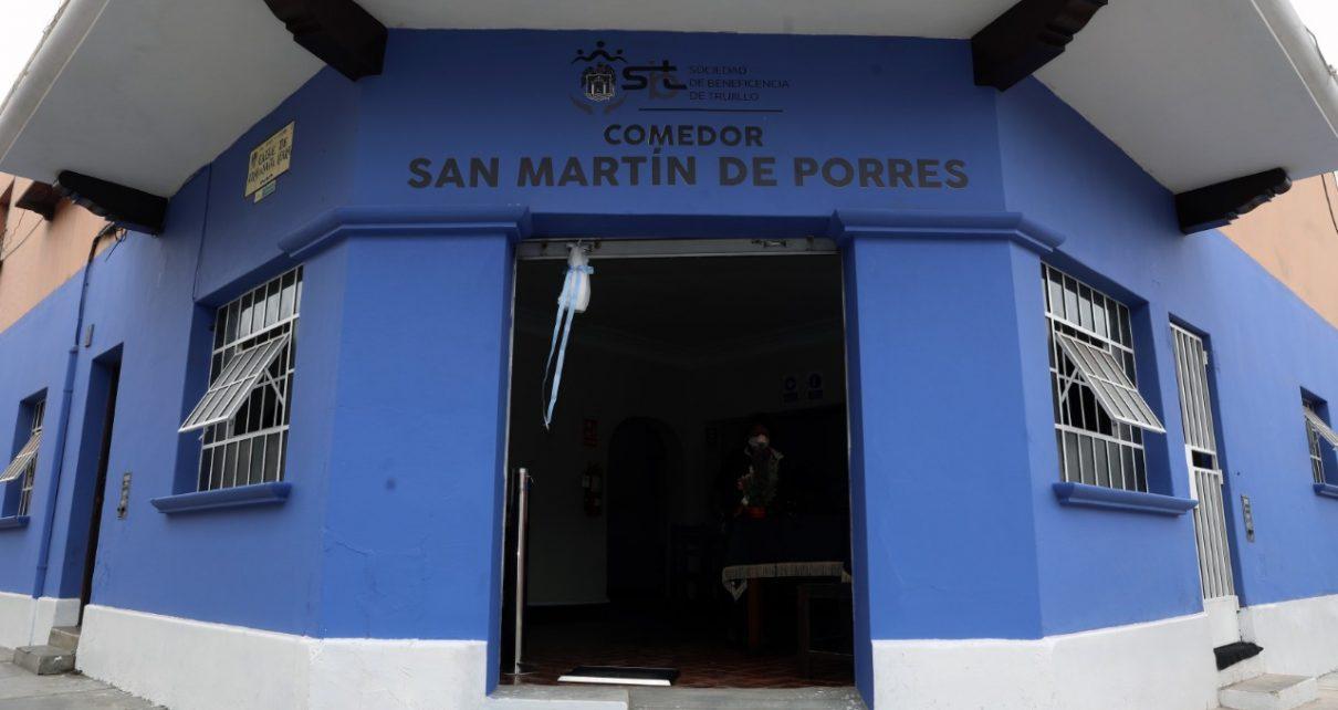 Beneficencia Pública de Trujillo