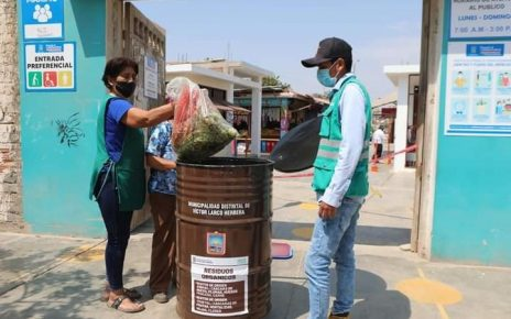Programa Recicla