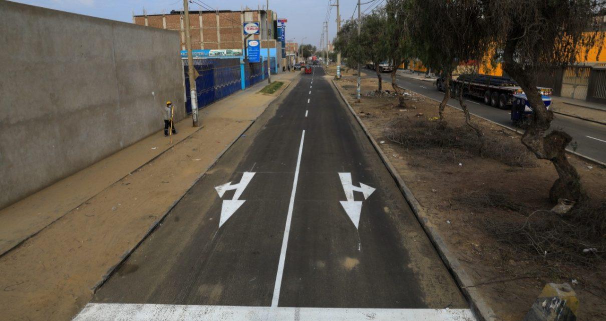 avenida Pesqueda