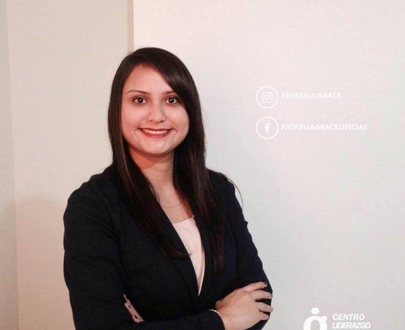 Fiorella Espinoza Rodríguez