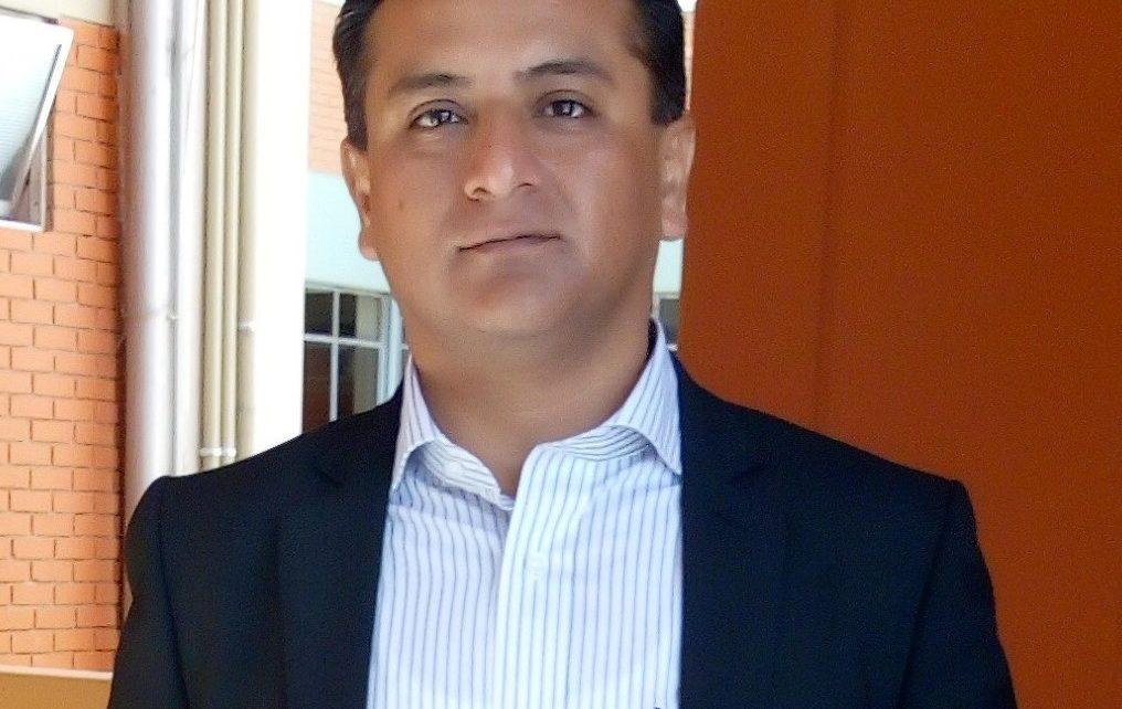 Johan Montoya Vasquez