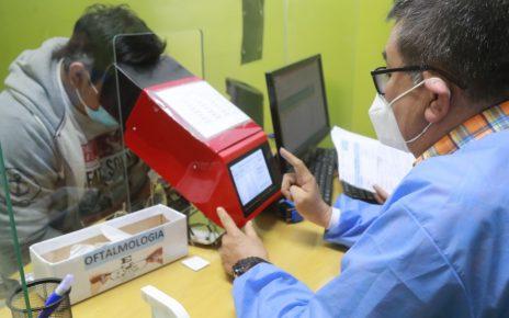 certificado médico licencia de conducir peru