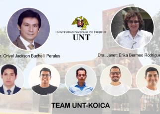 Dirección de Innovación UNT