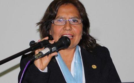 Mirtha Fernández Mantilla