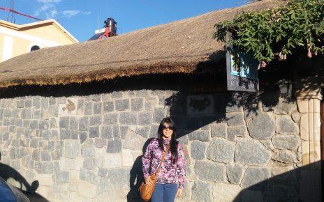 Sandra Bazán Velásquez