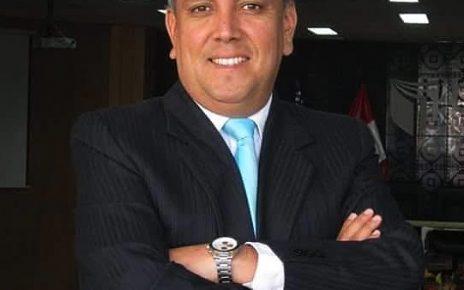 Vicente Sánchez Villanueva