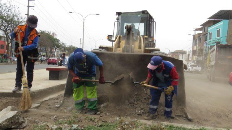 Ciudadanos de Trujillo