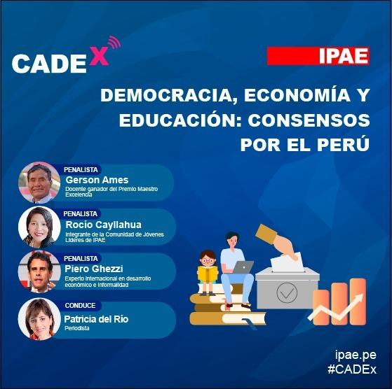 Consensos por el Perú