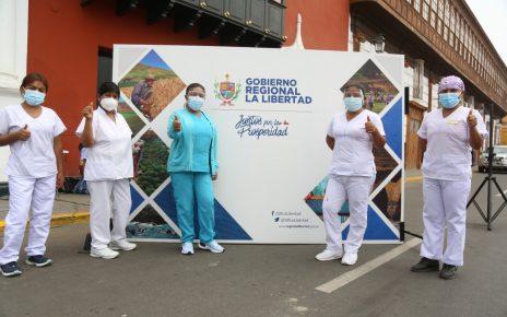 Covid-19 en Trujillo